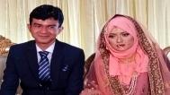 Profile ID: jh2020                                 AND deepu matrimony success story