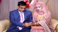 Profile ID: tahmin                                 AND fariddhaka matrimony success story